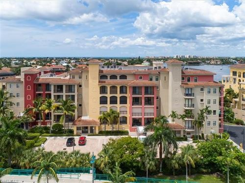Photo of 720 N Collier BLVD #501, MARCO ISLAND, FL 34145 (MLS # 221035699)