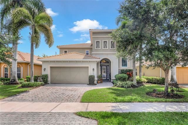 1678 Serrano CIR, Naples, FL 34105 - #: 221032699