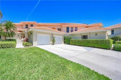 Photo of 1190 Egrets Walk CIR #103, NAPLES, FL 34108 (MLS # 220029700)