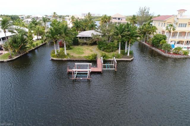 27694 Bay Point LN, Bonita Springs, FL 34134 - #: 219027700