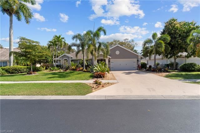 10231 Boca CIR, Naples, FL 34109 - #: 221026700