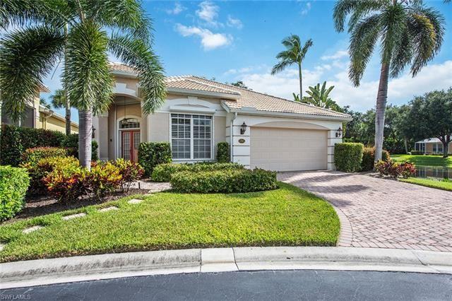1785 Marsh RUN, Naples, FL 34109 - #: 221050700