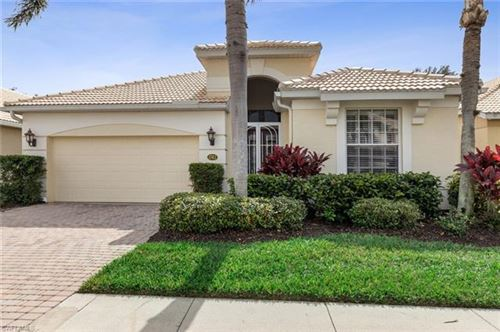 Photo of 1742 Marsh RUN, NAPLES, FL 34109 (MLS # 220012702)