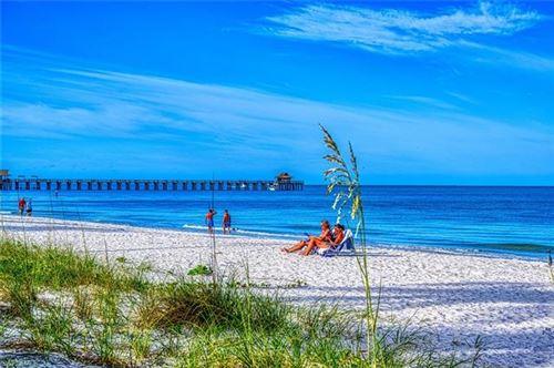 Photo of 1058 Albany CT #197, NAPLES, FL 34105 (MLS # 221044702)