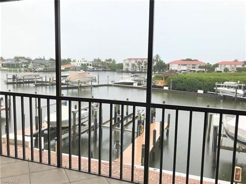 Photo of 271 Southbay DR #222, NAPLES, FL 34108 (MLS # 221045704)