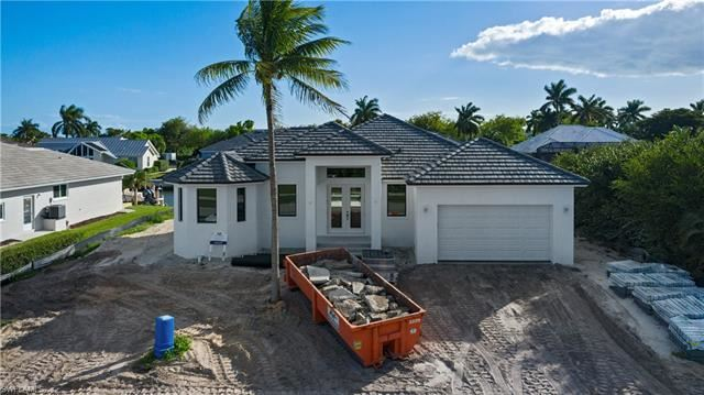 498 N Barfield DR, Marco Island, FL 34145 - #: 221019705