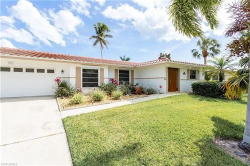Photo of 81 Buttercup CT, MARCO ISLAND, FL 34145 (MLS # 221017708)