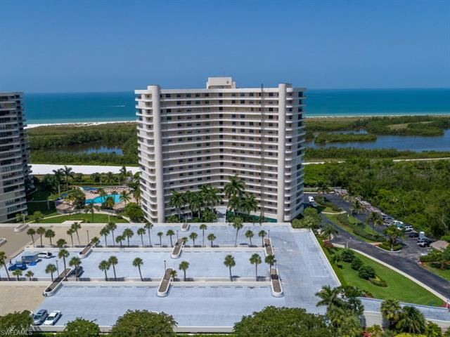440 Seaview CT #405, Marco Island, FL 34145 - #: 221029708