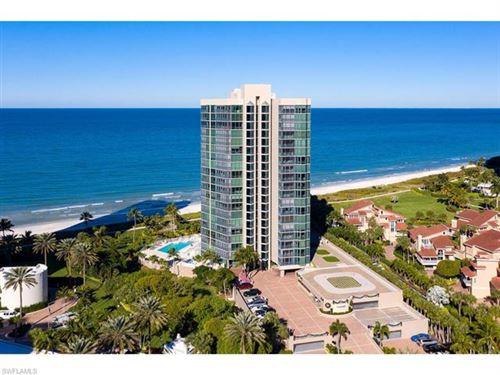Photo of 4651 Gulf Shore BLVD N #506, NAPLES, FL 34103 (MLS # 219019709)