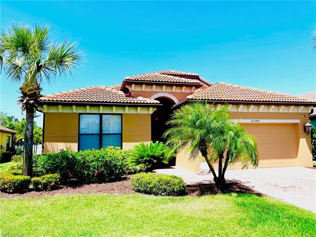 12346 Country Day CIR, Fort Myers, FL 33913 - #: 221025709