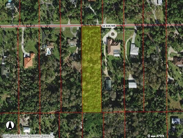 Photo of 4248 1st AVE NW, NAPLES, FL 34119 (MLS # 221073710)