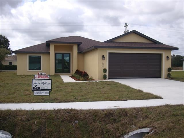 606 Morning Mist LN, Lehigh Acres, FL 33974 - #: 220014711