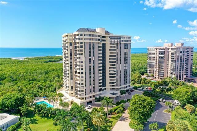 6001 Pelican Bay BLVD #1403, Naples, FL 34108 - #: 221072712