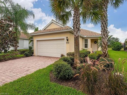 Photo of 8736 Querce CT, NAPLES, FL 34114 (MLS # 220067713)