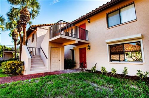 Photo of 3207 Horse Carriage WAY #403, NAPLES, FL 34105 (MLS # 220061714)