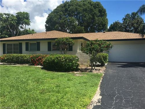 Photo of 620 Orchid DR, NAPLES, FL 34102 (MLS # 221070714)