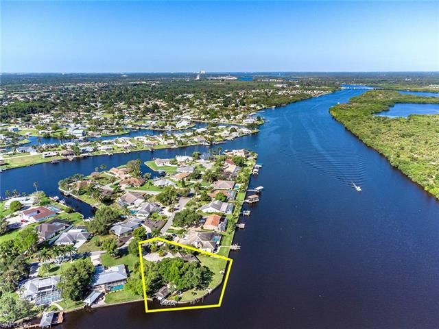 13356 Island RD, Fort Myers, FL 33905 - #: 221029714