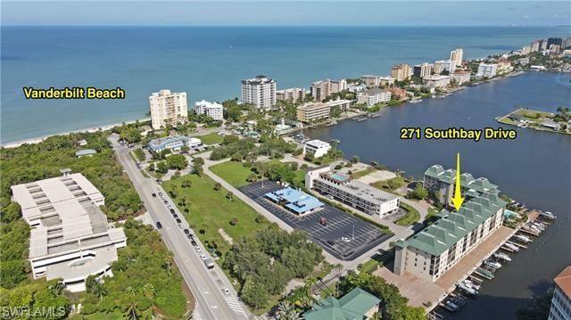 271 Southbay DR #Apt 243, Naples, FL 34108 - #: 221042714