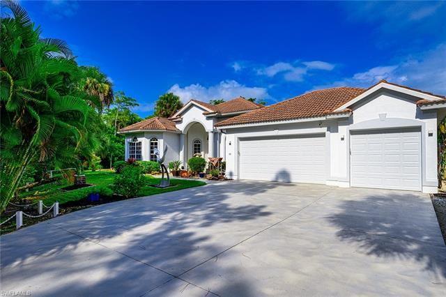 Photo of 161 17th ST SW, NAPLES, FL 34117 (MLS # 221073715)