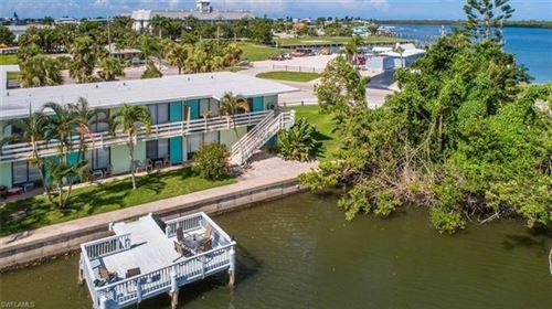 Photo of 360 CAPRI BLVD #106, NAPLES, FL 34113 (MLS # 220066718)