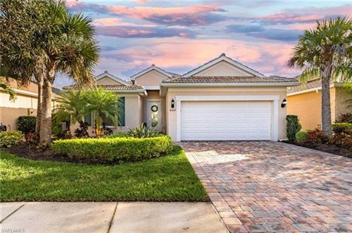 Photo of 8504 Benelli CT, NAPLES, FL 34114 (MLS # 220074719)