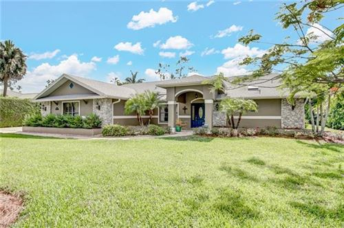 Photo of 1935 Empress CT, NAPLES, FL 34110 (MLS # 220032721)