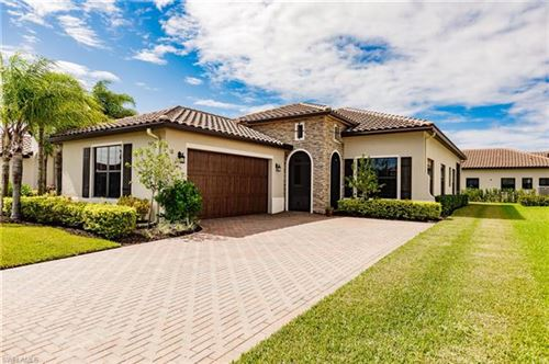 Photo of 5075 Monza CT, AVE MARIA, FL 34142 (MLS # 220066721)