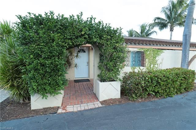 1455 Curlew AVE #2-1, Naples, FL 34102 - #: 221001721