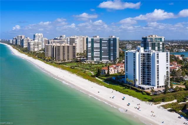 3951 Gulf Shore BLVD N #505, Naples, FL 34103 - #: 221021722