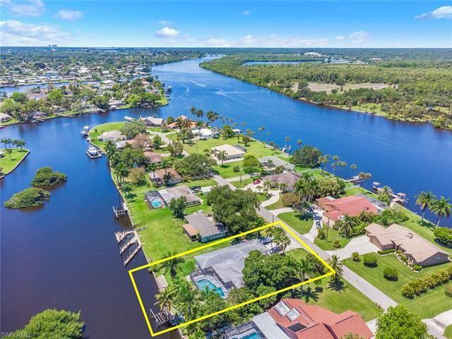 13857 River Forest DR, Fort Myers, FL 33905 - #: 221029723