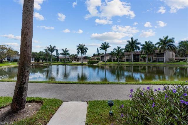 1020 Palm View DR #C-105, Naples, FL 34110 - #: 220021725