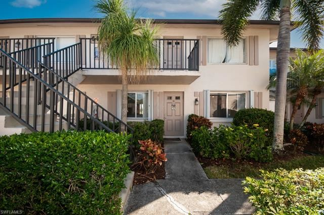 149 Palm DR #21, Naples, FL 34112 - #: 220081725