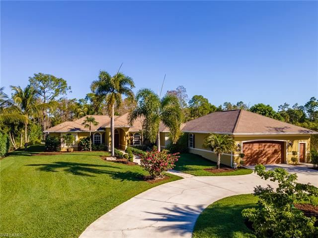 6311 Green BLVD, Naples, FL 34116 - #: 221013725
