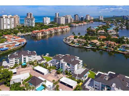 Photo of 255 Park Shore DR #3-312, NAPLES, FL 34103 (MLS # 220038730)
