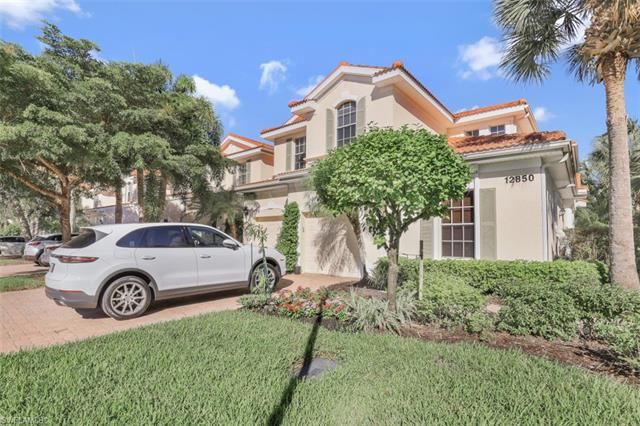 12850 Carrington CIR #6-204, Naples, FL 34105 - #: 220077730