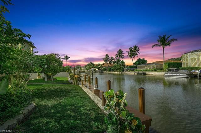 391 Conners AVE, Naples, FL 34108 - #: 220010732