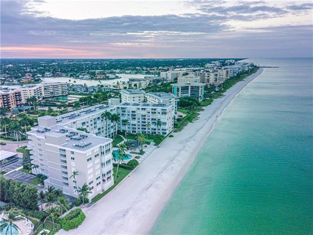 3443 Gulf Shore BLVD N #405, Naples, FL 34103 - #: 220067732