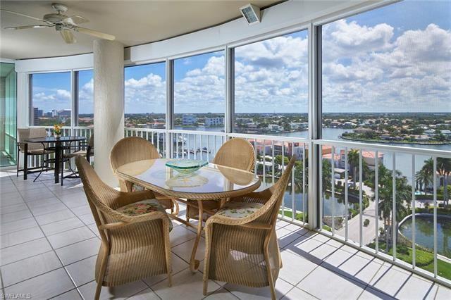 3971 Gulf Shore BLVD N #1105, Naples, FL 34103 - #: 220039733