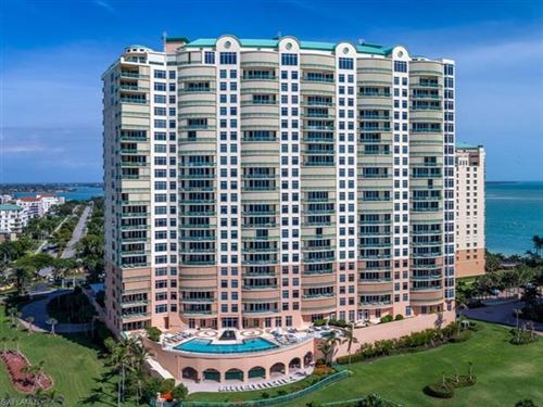 Photo of 940 CAPE MARCO DR #404, MARCO ISLAND, FL 34145 (MLS # 220031736)