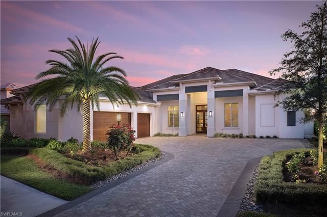 11421 Canal Grande DR, Fort Myers, FL 33913 - #: 220002739