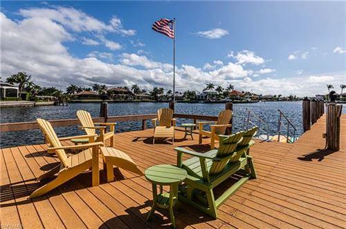 Photo of 535 Hunkin CT, MARCO ISLAND, FL 34145 (MLS # 220071740)