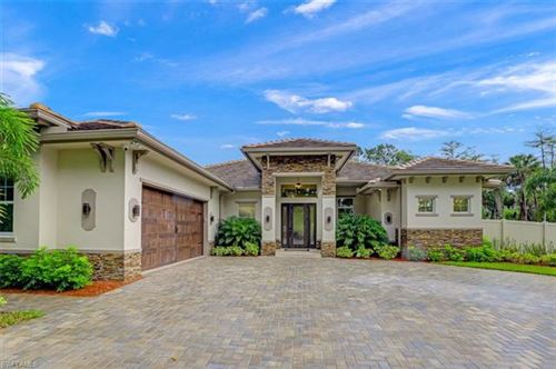 Photo of 667 5TH ST NW, NAPLES, FL 34120 (MLS # 220032742)