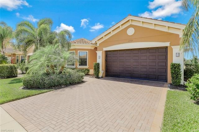 2797 Cinnamon Bay CIR, Naples, FL 34119 - #: 221025742