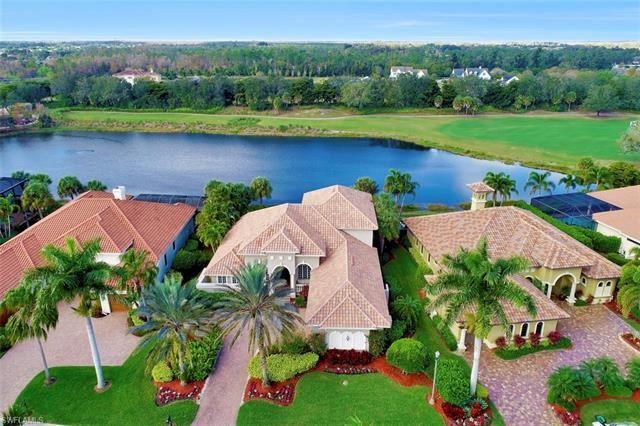 12570 Vittoria WAY, Fort Myers, FL 33912 - #: 219002743