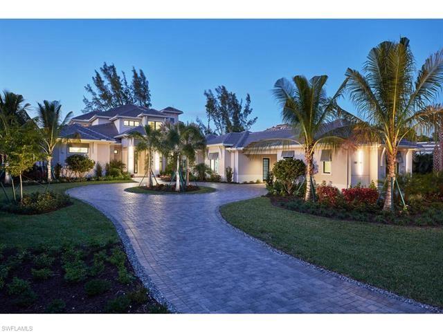197 Caribbean RD, Naples, FL 34108 - #: 220035744