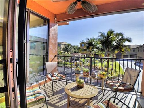 Photo of 9067 Capistrano ST N #4508, NAPLES, FL 34113 (MLS # 221001746)