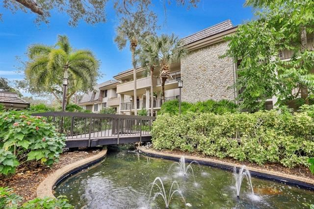 5954 Pelican Bay BLVD #211, Naples, FL 34108 - #: 221001748