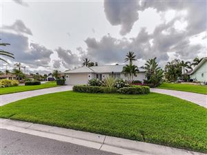 Photo of 392 VALLEY STREAM CIR, NAPLES, FL 34113 (MLS # 219016750)