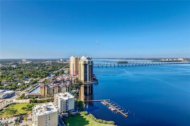 3000 Oasis Grand BLVD #1506, Fort Myers, FL 33916 - #: 220055751