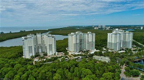 Photo of 285 GRANDE WAY #606, NAPLES, FL 34110 (MLS # 221075753)